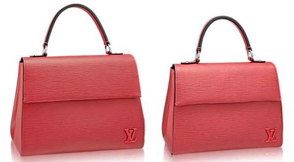 f206af5d7155 Louis Vuitton Epi Cluny Tote Bag Reference Guide