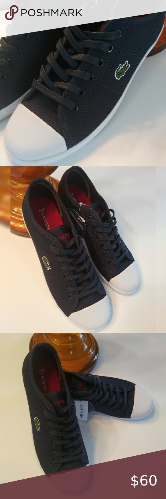 Lacoste women, Lacoste shoes