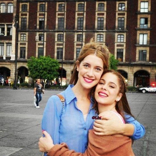 Martina y Clara <333