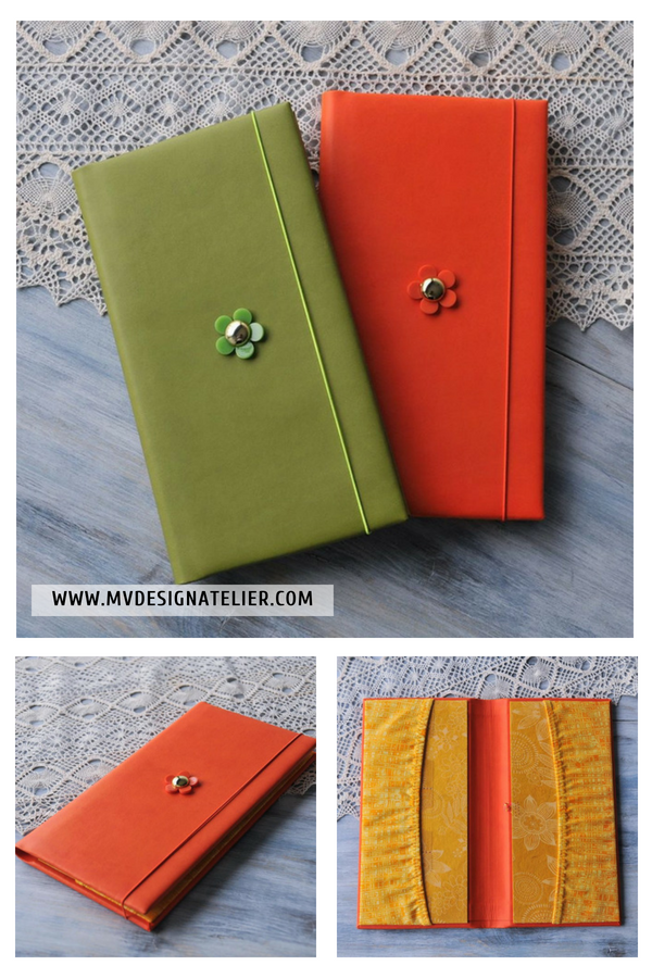 Gifts For Girlfriends Designer Travel Wallets And Document Holders
