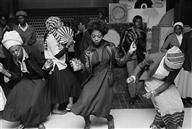 GB. Wolverhampton. 1978. - GB. ENGLAND. Wolverhampton. Disco. 1978.    © Chris Steele-Perkins / MAGNUM PHOTOS - Chris Steele-Perkins