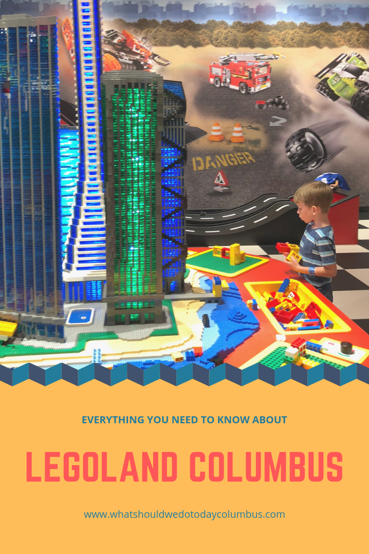 The Ultimate Guide To Legoland Discovery Center Columbus Indoor