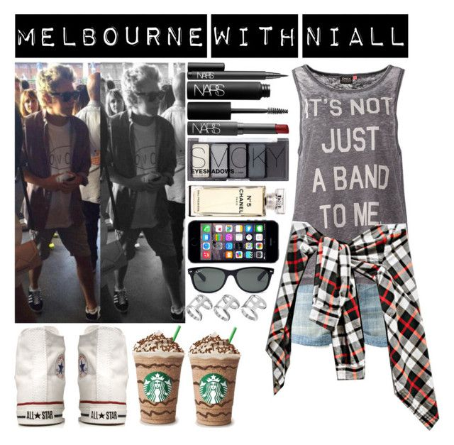 """Melbourne with Niall"" by juliaskorzewska1 ❤ liked on Polyvore"