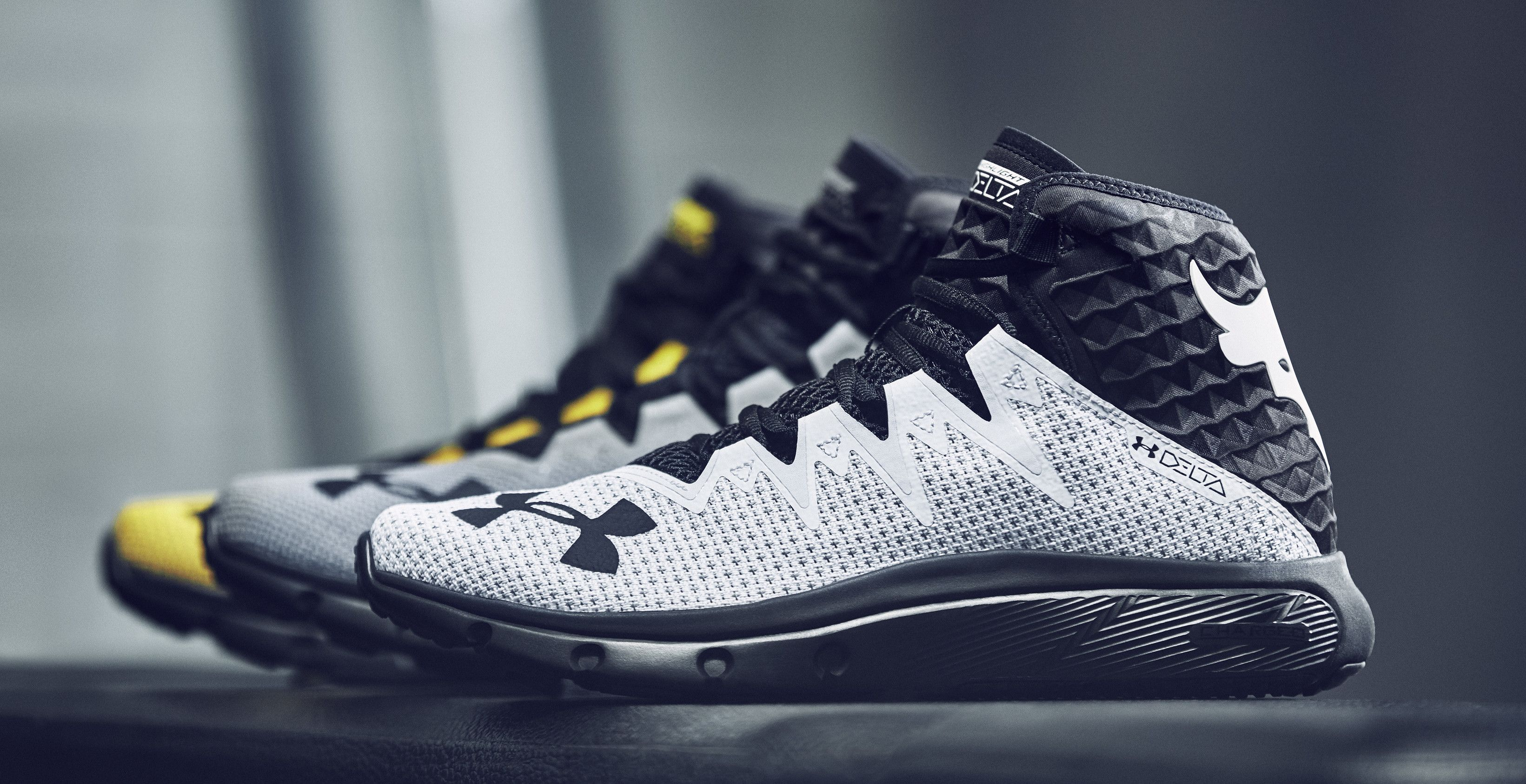Sneakers, New under armour shoes