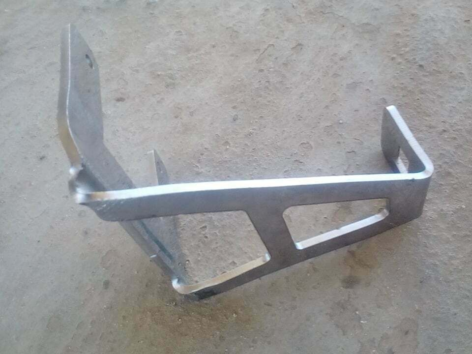 Ford Sierra Cosworth Yb Swedish Plenum Throttle Body Cable Bracket Ford Sierra Throttle Ford