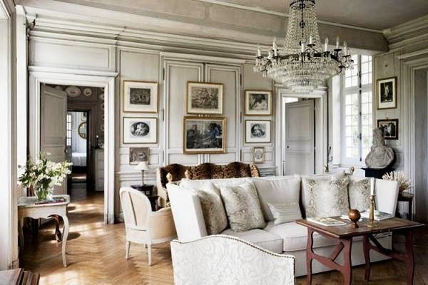 French Country Style Country House Interior Country House Decor