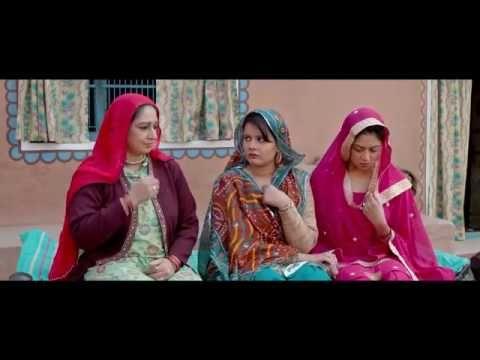Vekh Baraatan Challiyan Official Trailer Binnu Dhillon Full Hd 1080p