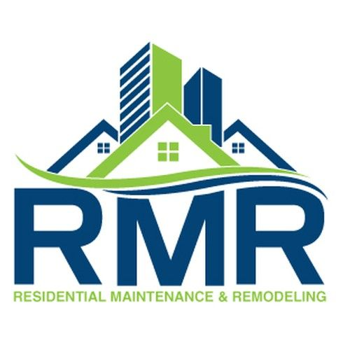 rmr let s see what you can design construction logos pinterest rh pinterest com free remodeling logos free remodeling logos