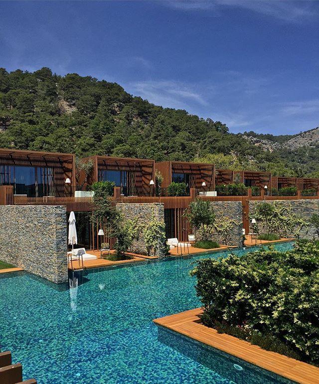 Hotels More En Instagram Maxx Royal Kemer Maxxroyalresorts Resort Architecture Hotel Architecture Hotels Design