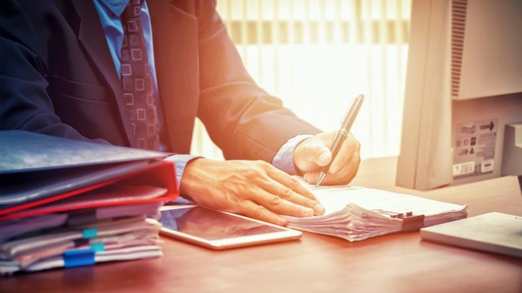 Accounting And Finance Bookkeeping \ Financial Statements - Udemy - financial statements