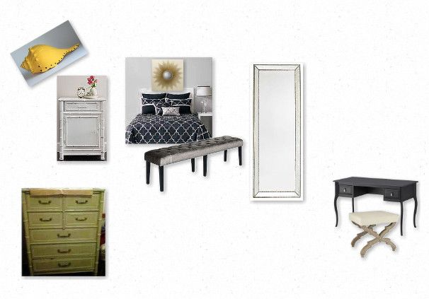 for spare room- ideas