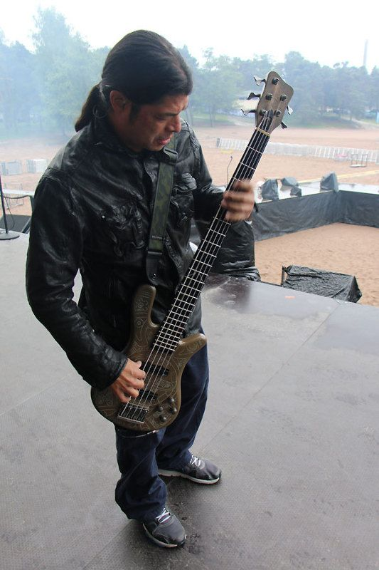 Helsinki Soundcheck - May 27, 2014 - Metallica