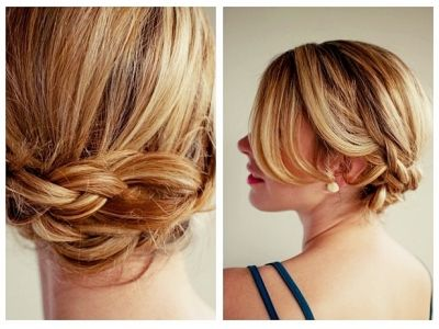 7 Brilliant Hairstyle Blogs Hair Styles Hairstyle Hair Without Heat