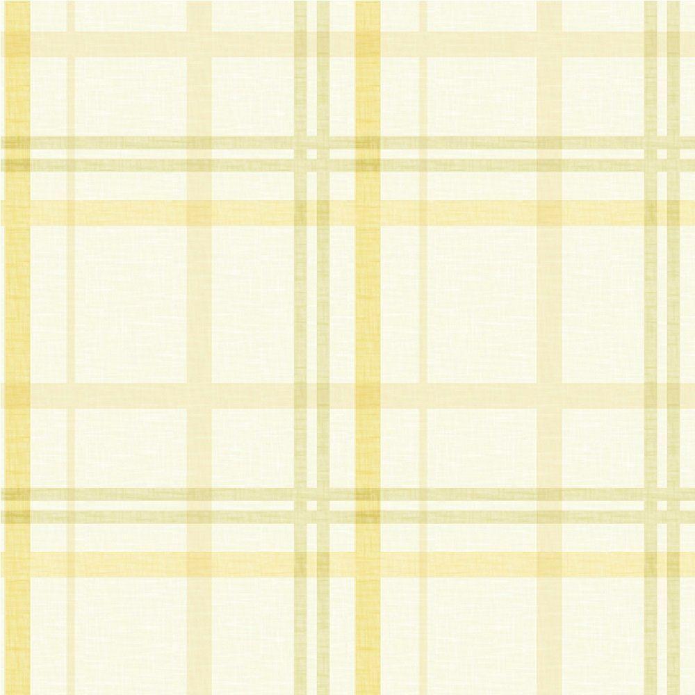 Beautiful Ideco Home Plaid Check Chequered Tablecloth Tartan Wallpaper