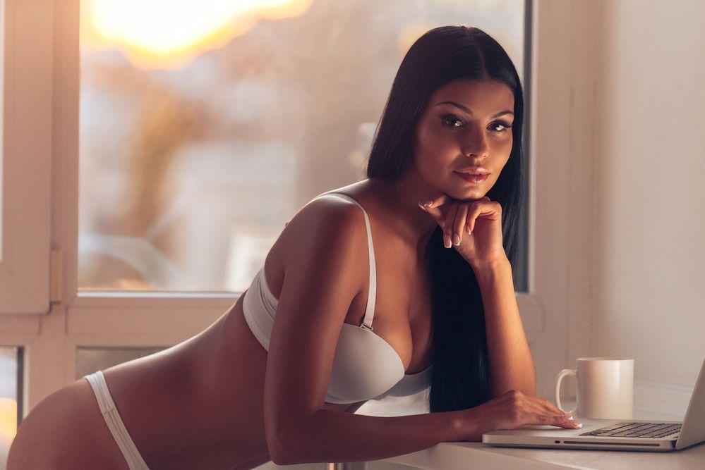 Онлайн порнушка с девочками