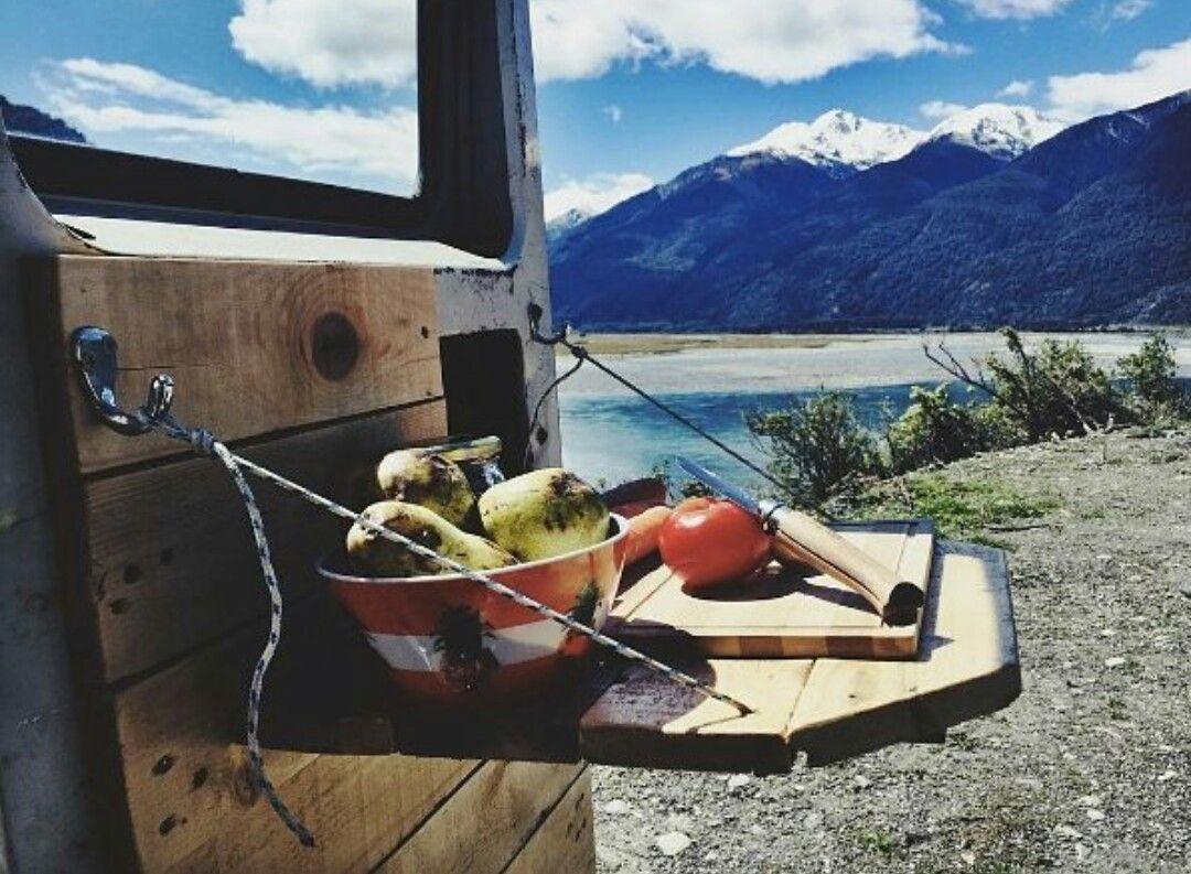praktische idee f r selbstmacher wohnmobilisten camping tipps pinterest praktisch ausbau. Black Bedroom Furniture Sets. Home Design Ideas