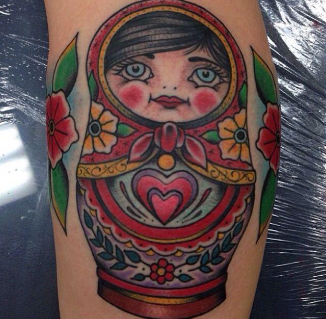 "artist: Elmer ""Fudd"" Rodriguez Golden State Tattoo (Garden Grove, CA) instagram: elmerxgst american traditional tattoos"