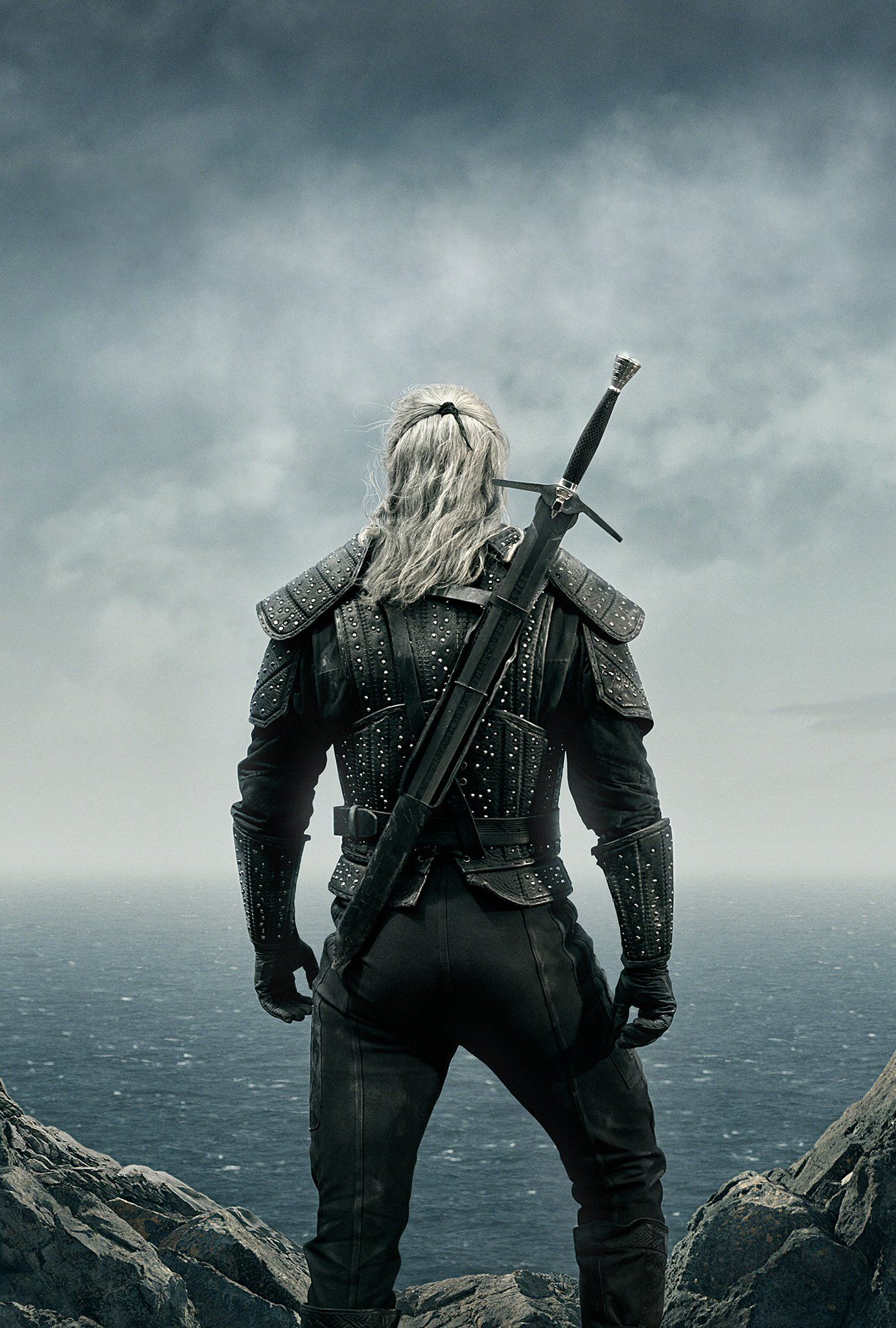 The Witcher Thewitcher The Witcher Geralt The Witcher Witcher Art
