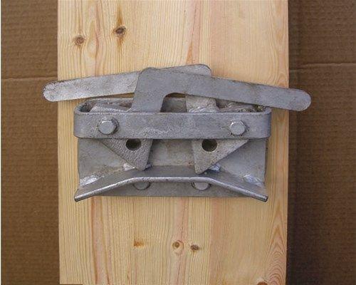Two Way R O W Gate Latch Jacksons Fencing Blacksmith