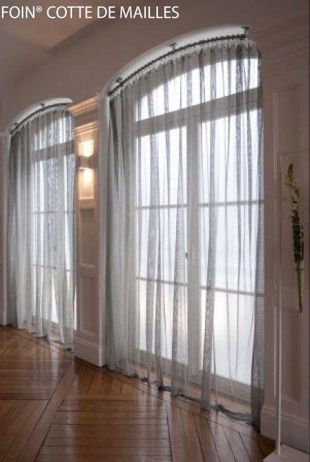 rideaux en cotte de mailles rideaux