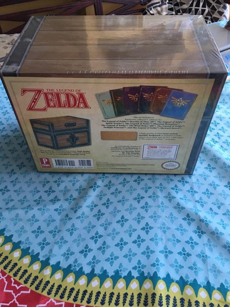 zelda collector edition iso download