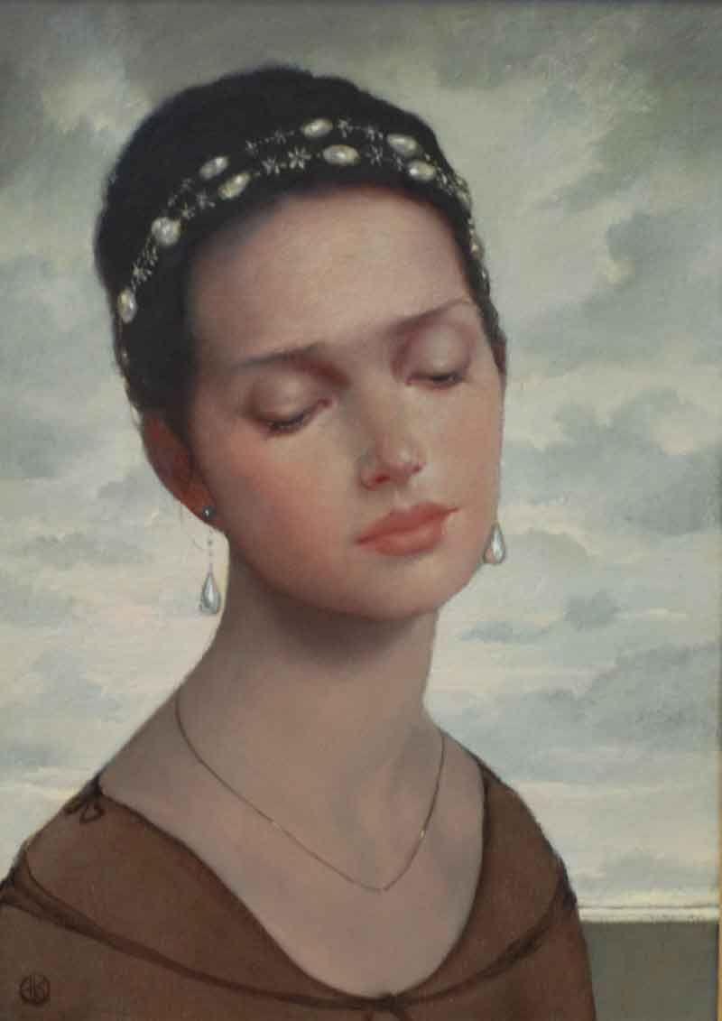 Brides Pearls - Ken Hamilton