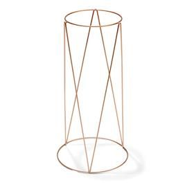 For Inside Front Door Copper Plant Stand Kmart 6