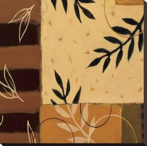 leaf poem iby susan dorf products pinterest stretched canvas