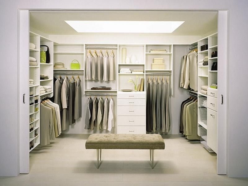 Home Depot Closet Organizer Systems. The Company Has Implemented Many Designs  And Styles In Its