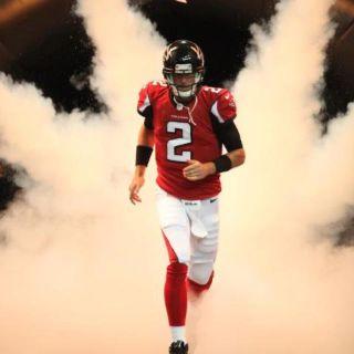 Greatest Quarterback Matt Ryan Atlanta Falcons Football Atlanta Falcons Memes Atlanta Falcons Logo