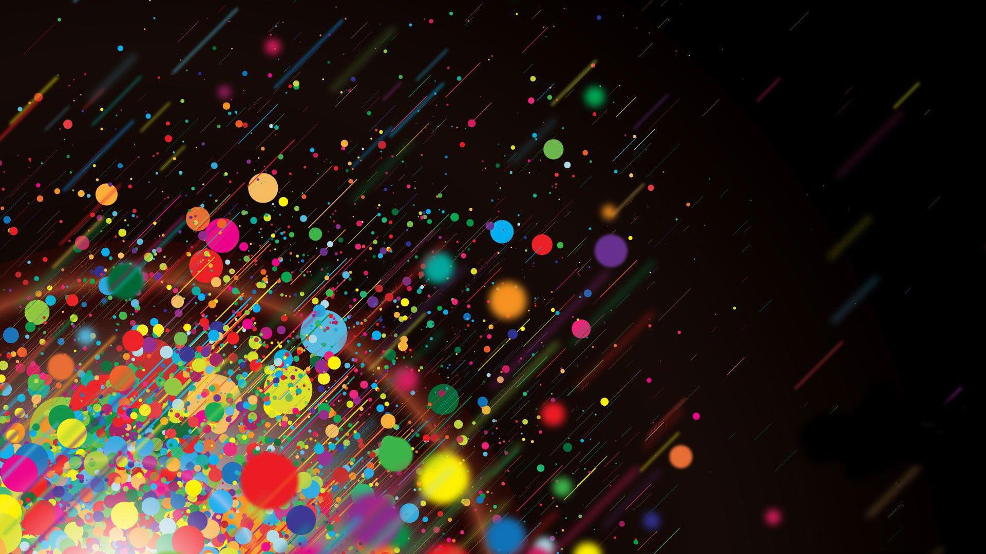 hd pics photos abstract colors rain desktop background wallpaper