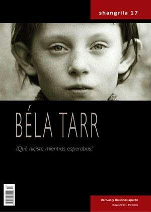 """Nuestro compañero Jairo López firma reseña de """"Béla Tarr. ¿Qué hiciste mientras esperabas?"""" en el nuevo número de """"Latente. Revista de Estética Audiovisual"""" del Servicio de Publicaciones de la Universidad de La Laguna. http://t.co/k0ydUk1nla"""