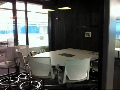 Advisory Board's New Austin Office Space