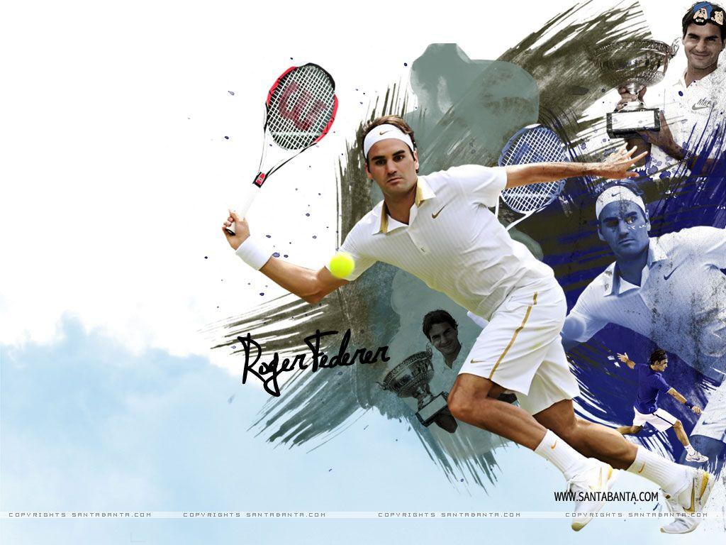 Roger Federer Wallpaper 19 Roger Federer Fotos Greatest