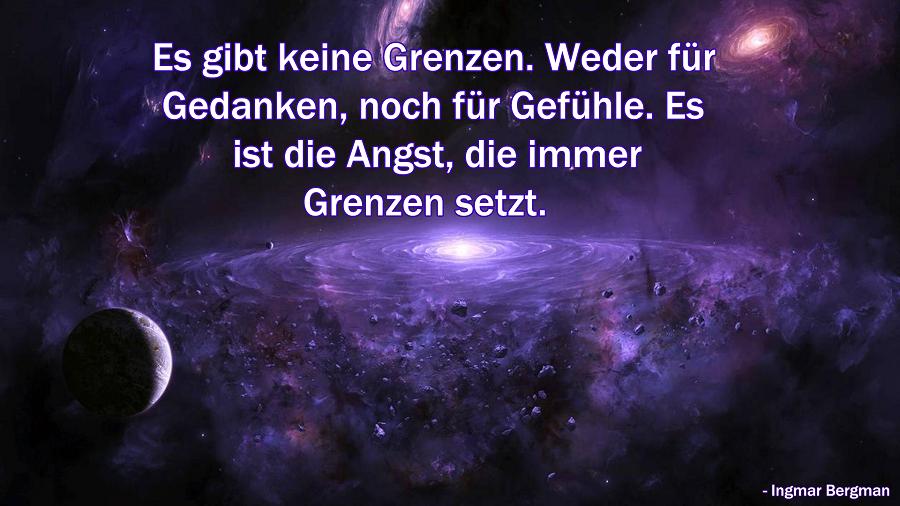Ingmar Bergman Zitat - Kopie