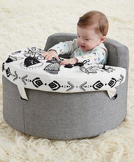 Keep Your Baby As Busy As Can Be With This Roxy Marj Baby