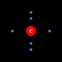 6 C Carbon Electron Shell Structure Schoolmykids Carbon Element Electron Configuration Ionization Energy
