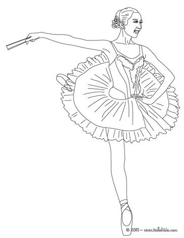 star ballerino coloring page hellokids fantastic collection of dance coloring pages has lots of coloring pages to print out or color online beautiful