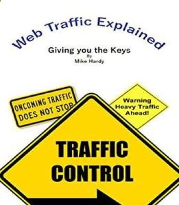 Web Traffic Explained: Giving You The Keys PDF