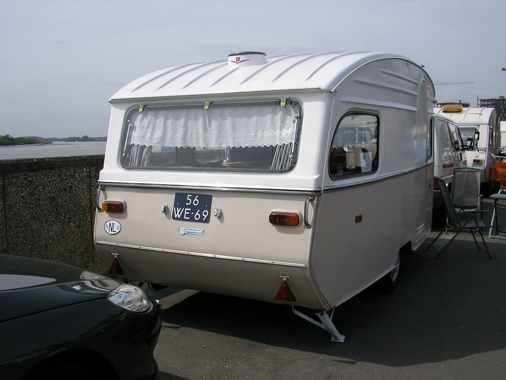 Paul Morrish Adli Kullanicinin Contructam Caravan S Panosundaki Pin