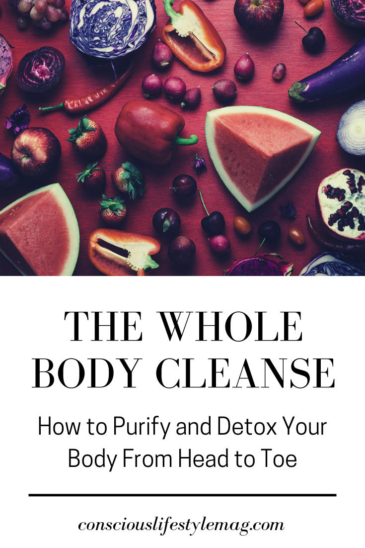 This Powerful Mind-Body Cleanse Will Rewire Your Body for Lifelong Health