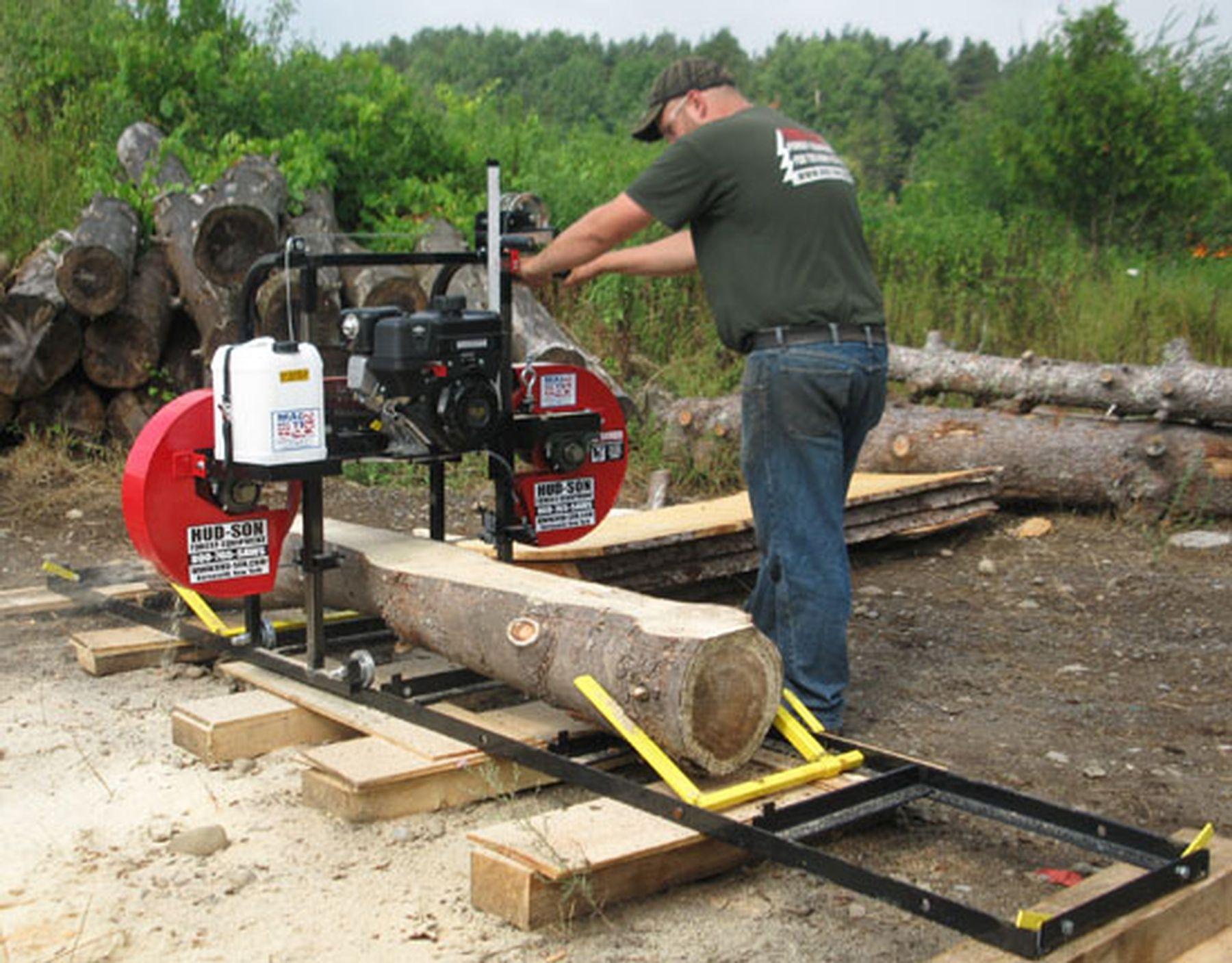 The 25 best hudson sawmill ideas on pinterest sheridan for Hudson log