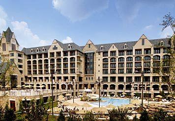 Renaissance Ross Bridge Resort Golf Resort Resort Spa Birmingham Hotel