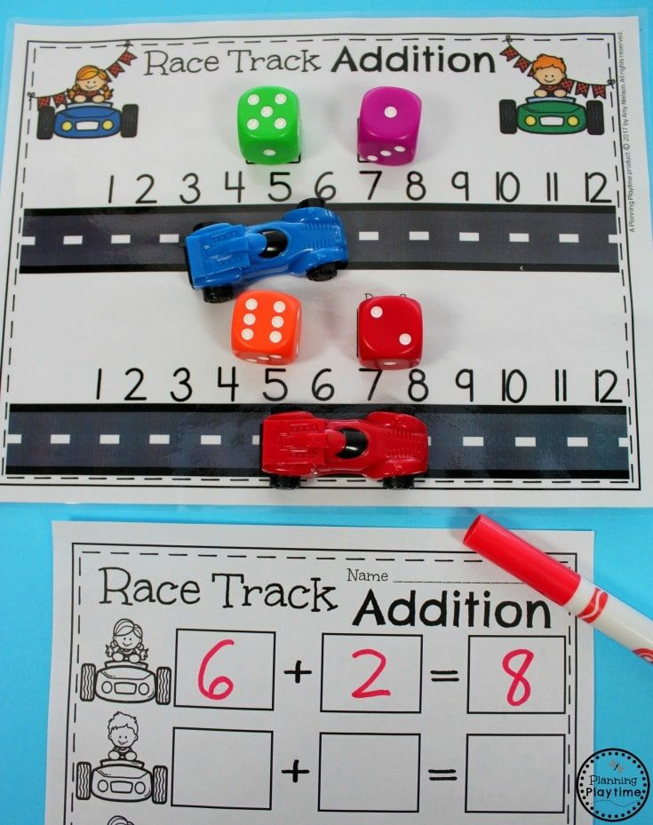 Addition Worksheets | Addition worksheets, Pre-school and ...