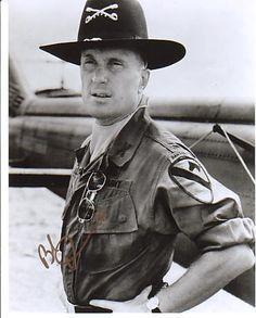 Robert Duvall Young