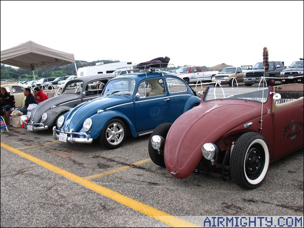 AirMighty.com : The Aircooled VW Site - Pomona Swap-Meet 2009