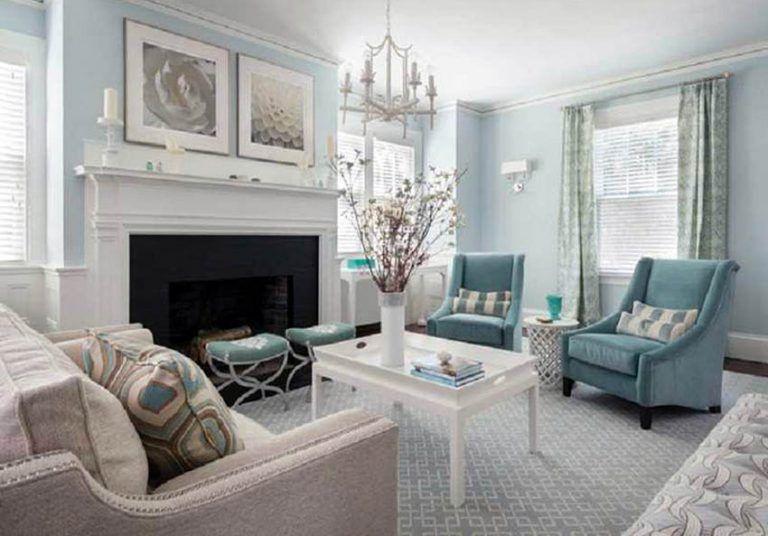 Living Room Paint Colors (Design Ideas) images