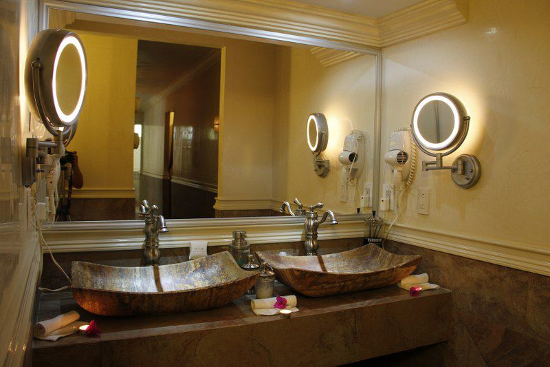Frescura atenci n higiene y mucho respeto en hotel real for Frescura spa