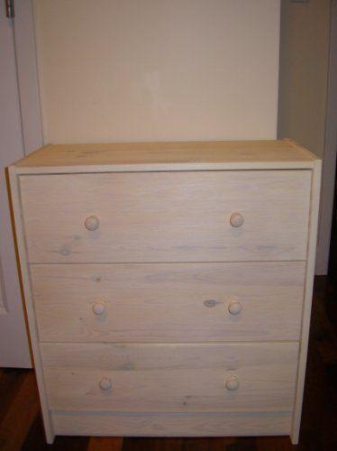 Ikea Rast 3 Drawers Chest Dresser Ikea http://www.amazon.com