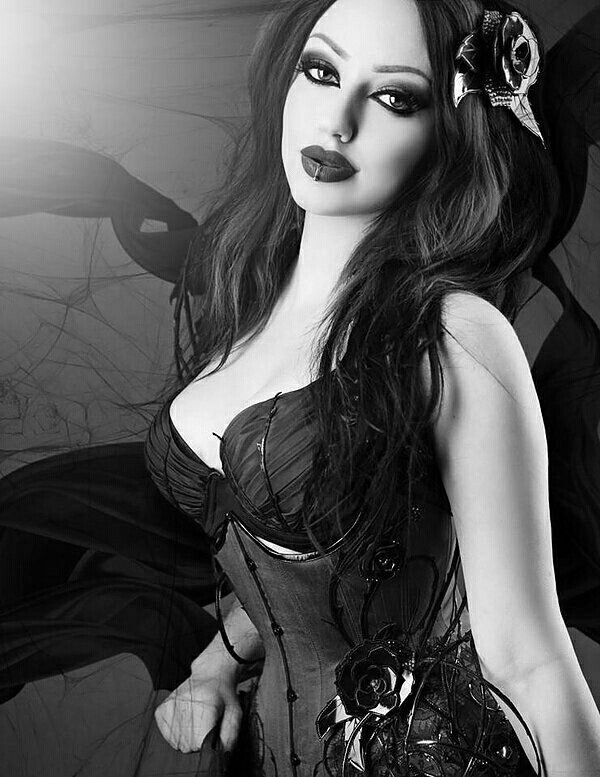 gothic dating site